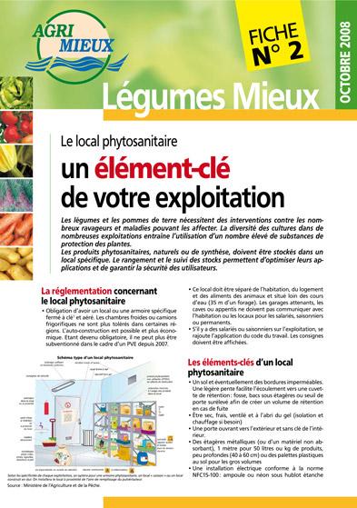 Fiche Légumes Alsace<br>n°2