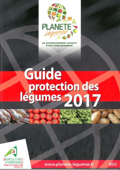 Guide de protection des légumes